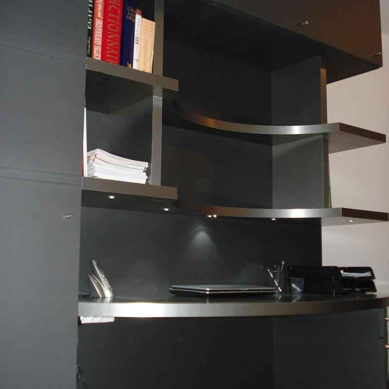Bureau - Atelier José Vincent